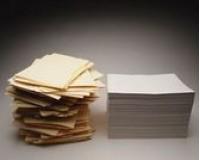 Как сдать документы в архив?