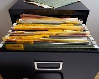 Хранение документов личного состава
