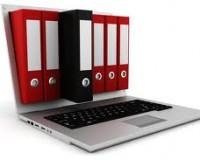 Варианты создания электронного архива