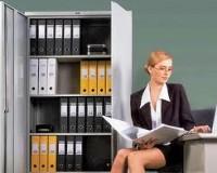 Безопасное уничтожение архивных документов