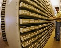 Задачи и права государственных архивов